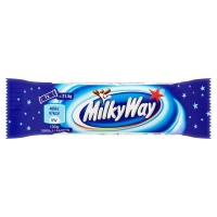 Image of SUNDAY SPECIAL MilkyWay Minis 21.5g
