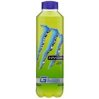 Image of TODAY ONLY Monster Hydro Mean Green 550ml