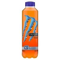 Image of Monster Hydro Tropical Thunder 550ml