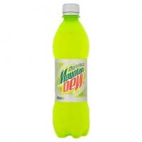 Image of Mountain Dew Sugar Free 500ml