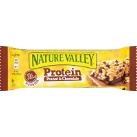 Image of Nature Valley Protein Peanut and Chocolate 40g