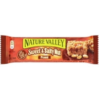 Image of Nature Valley Sweet and Nutty Peanut Bar 30g