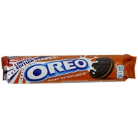 Image of Oreo Peanut Butter Flavour 154g