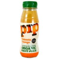 Image of Pip Organic Valencia Orange 200ml