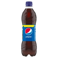 Image of Pepsi 500ml