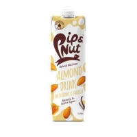 Image of Pip and Nut Almond Drink with Honey and Vanilla 1l