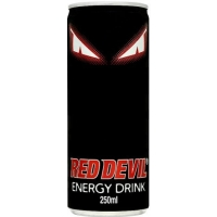 Image of Red Devil Energy Drink 250ml