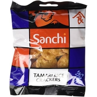 Image of FURTHER REDUCTION Sanchi Tamari Rice Crackers 50g