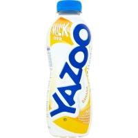 Image of Yazoo Banana Milk Drink 400ml