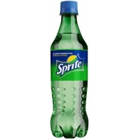 Image of Sprite 500ml