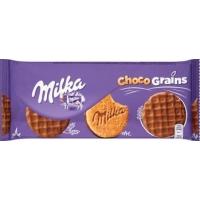 Image of Milka Choco Grains 126g
