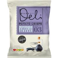 Image of SUNDAY SPECIAL Walkers Market Deli Mediterranean Balsamic Vinegar Flavour Crisps 40g