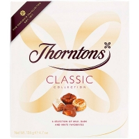 Image of Thorntons Classic Collection 135g 135g