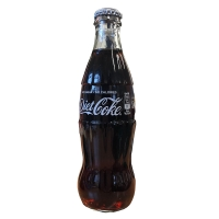 Image of TODAY ONLY Diet Coke Glass Bottle 250ml