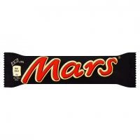 Image of TODAY ONLY Mars Bar 51g