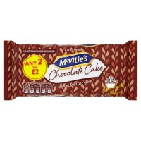 Image of TODAY ONLY McVities Chocolate Cake