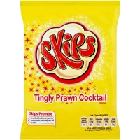 Image of Skips Prawn Cocktail Flavour 17g
