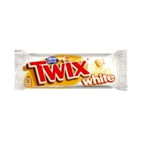 Image of TODAY ONLY Twix White 46g