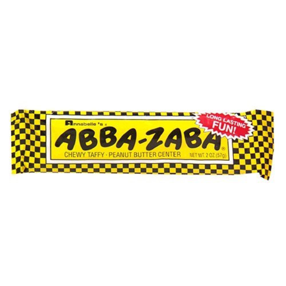 Annabelle Abba Zaba 57g