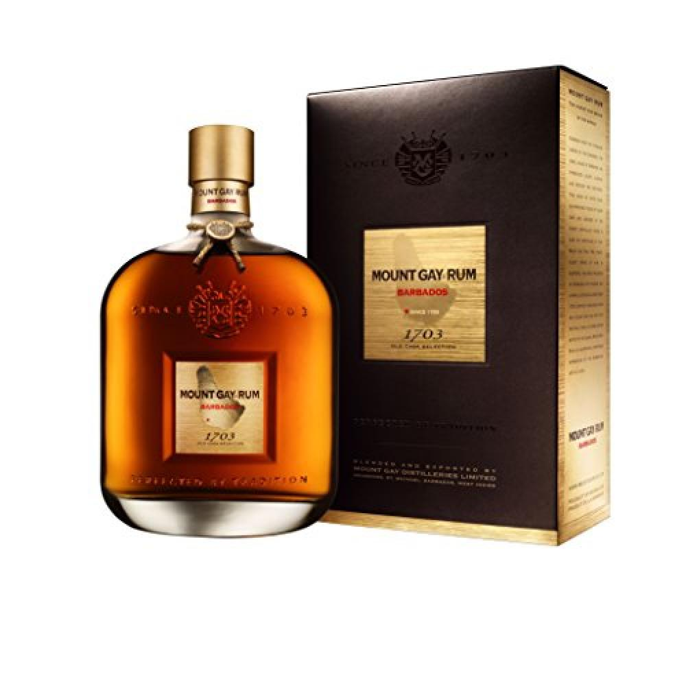 Mount Gay 1703 Rum 70 cl