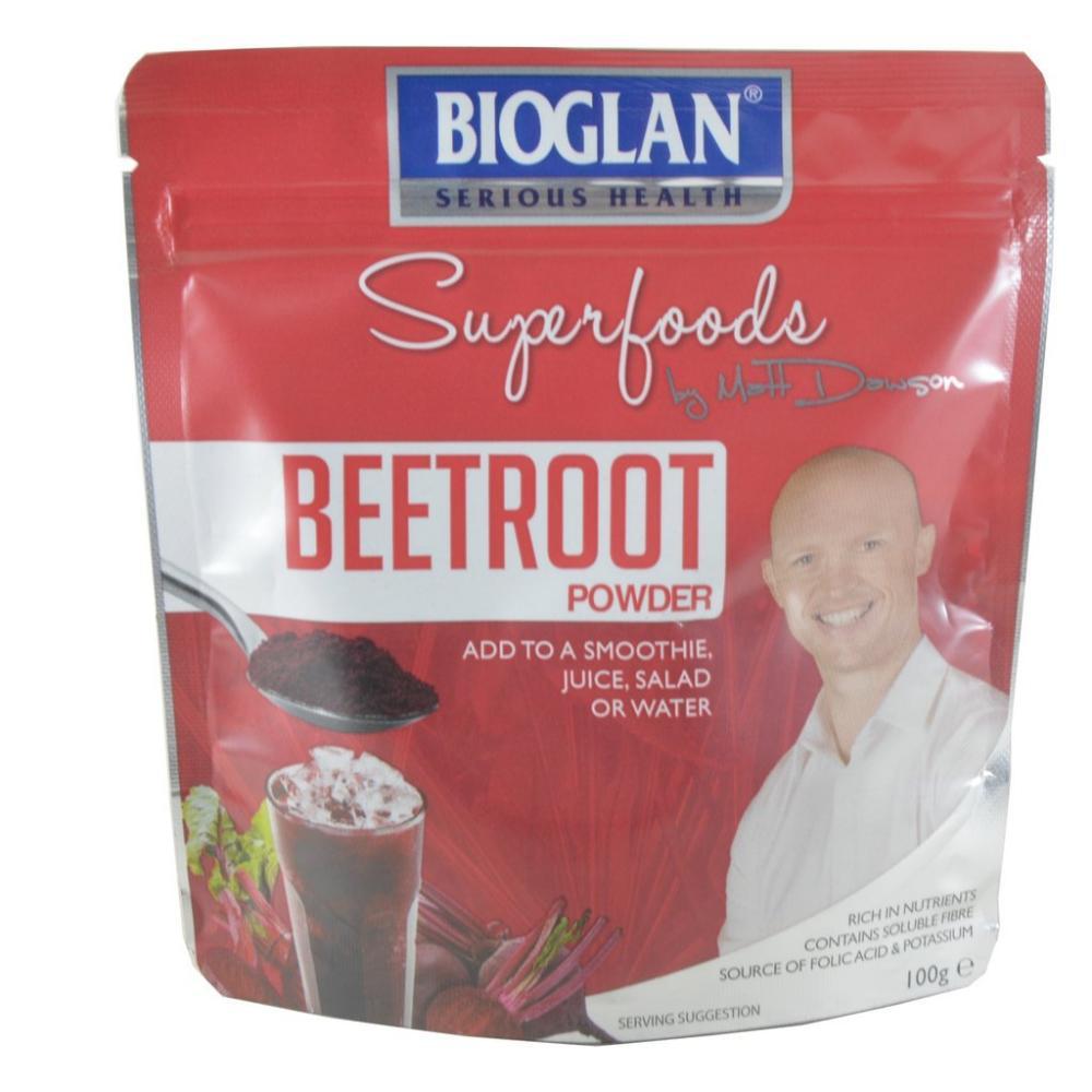 Bioglan Superfoods Beetroot Powder 100g