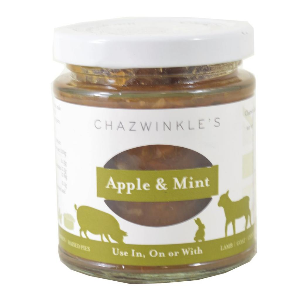 Chazwinkles Apple And Mint 190ml