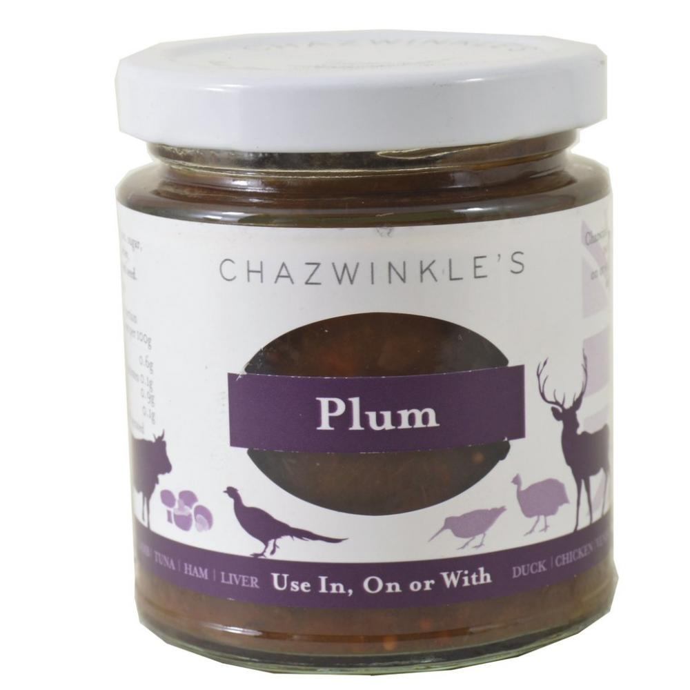 Chazwinkles Plum 190ml