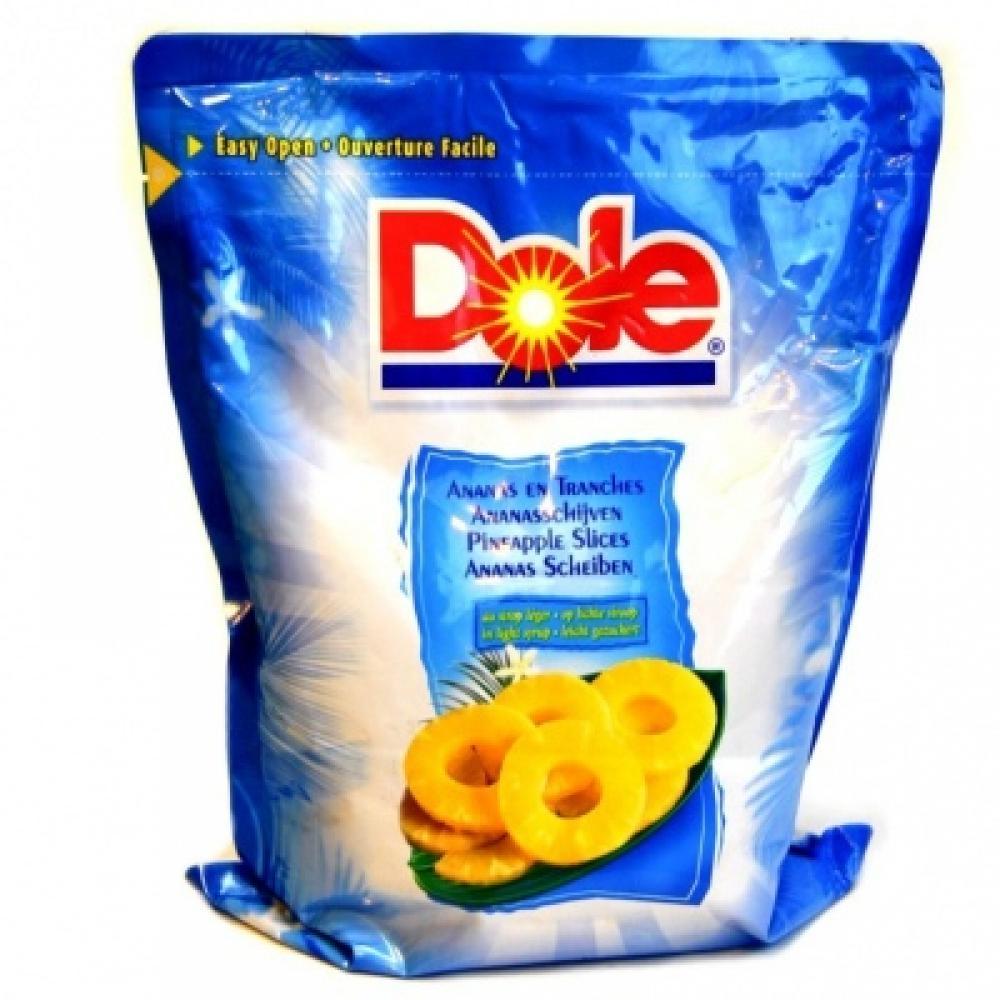 Is Dole Pineapple Slices Gluten Free Dole Pineapple S...