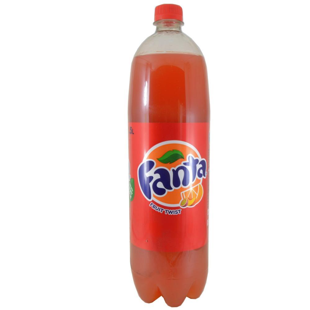 Fanta Fruit Twist 1500ml