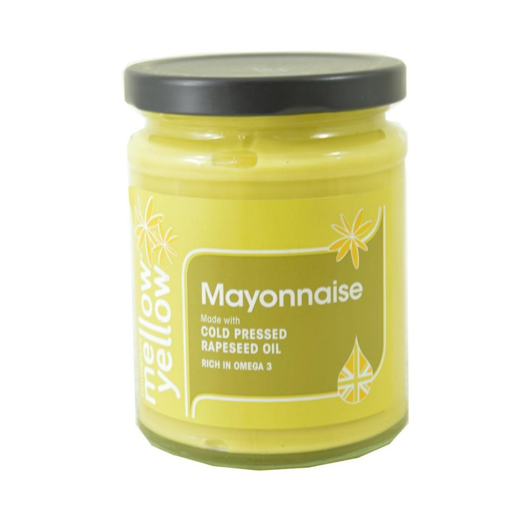Farringtons  Mellow Yellow Mayonnaise 240g