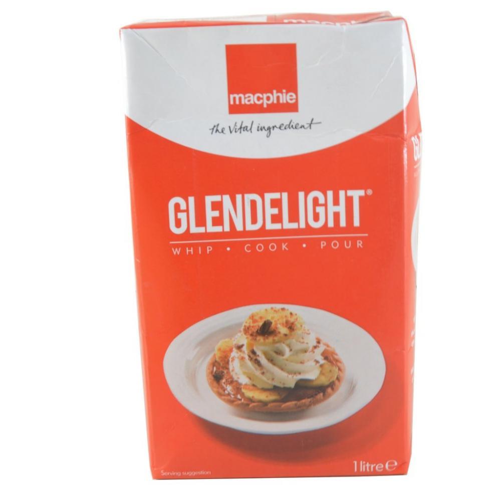 Macphie Glendelight Sweet Sauce 1 Litre