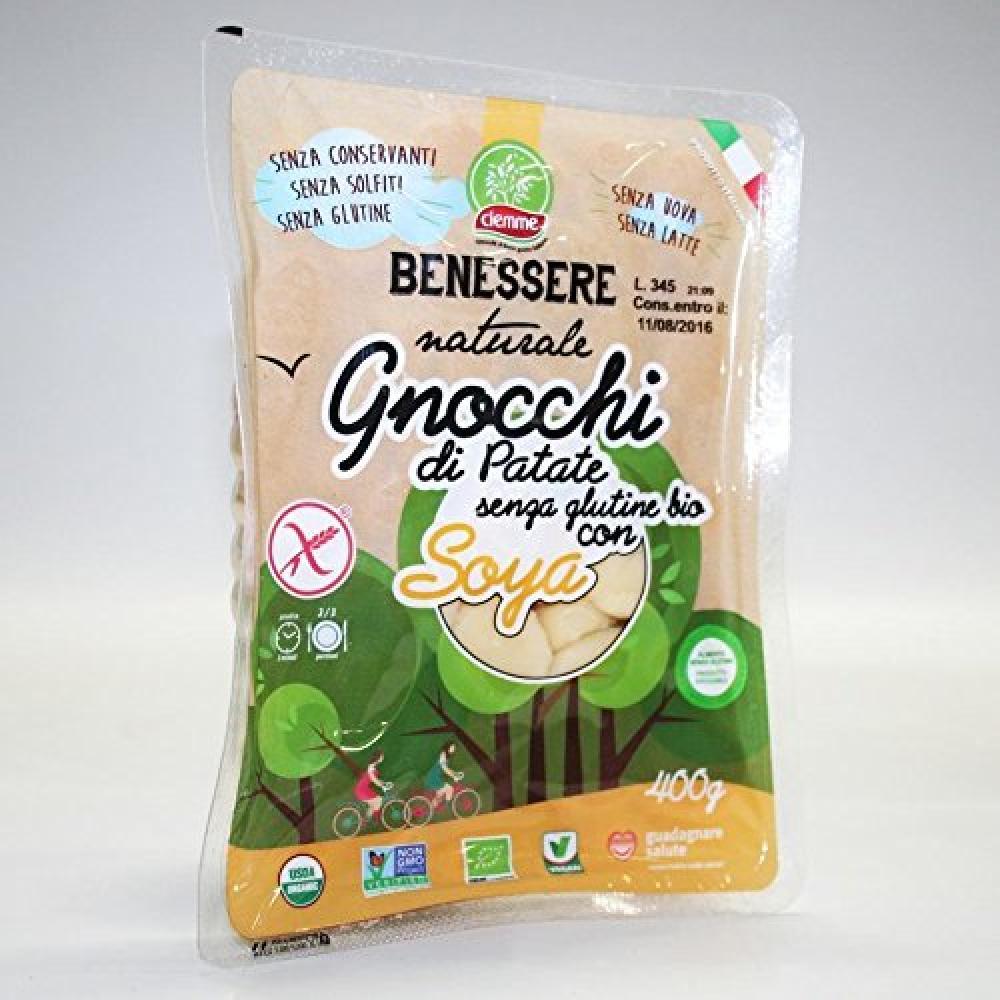 Ciemme Gluten Free Gnocchi 400g
