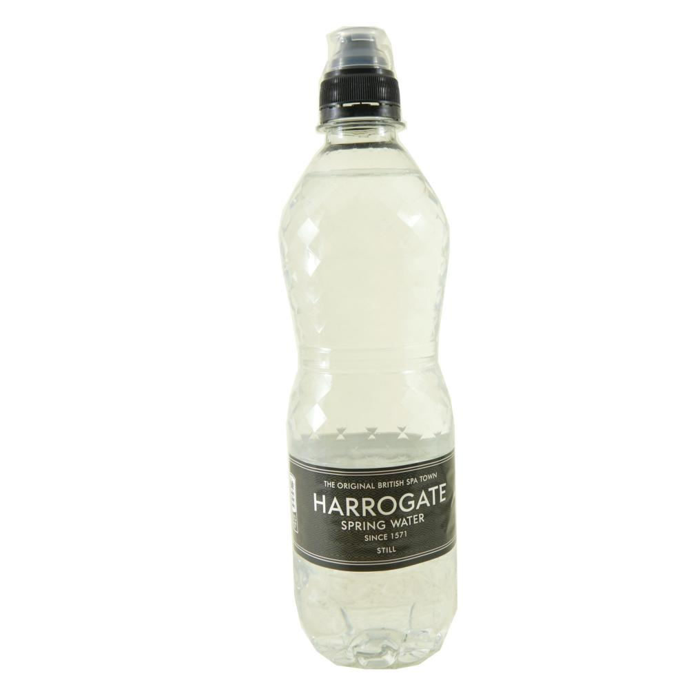 Harrogate Still Spring Water 500ml