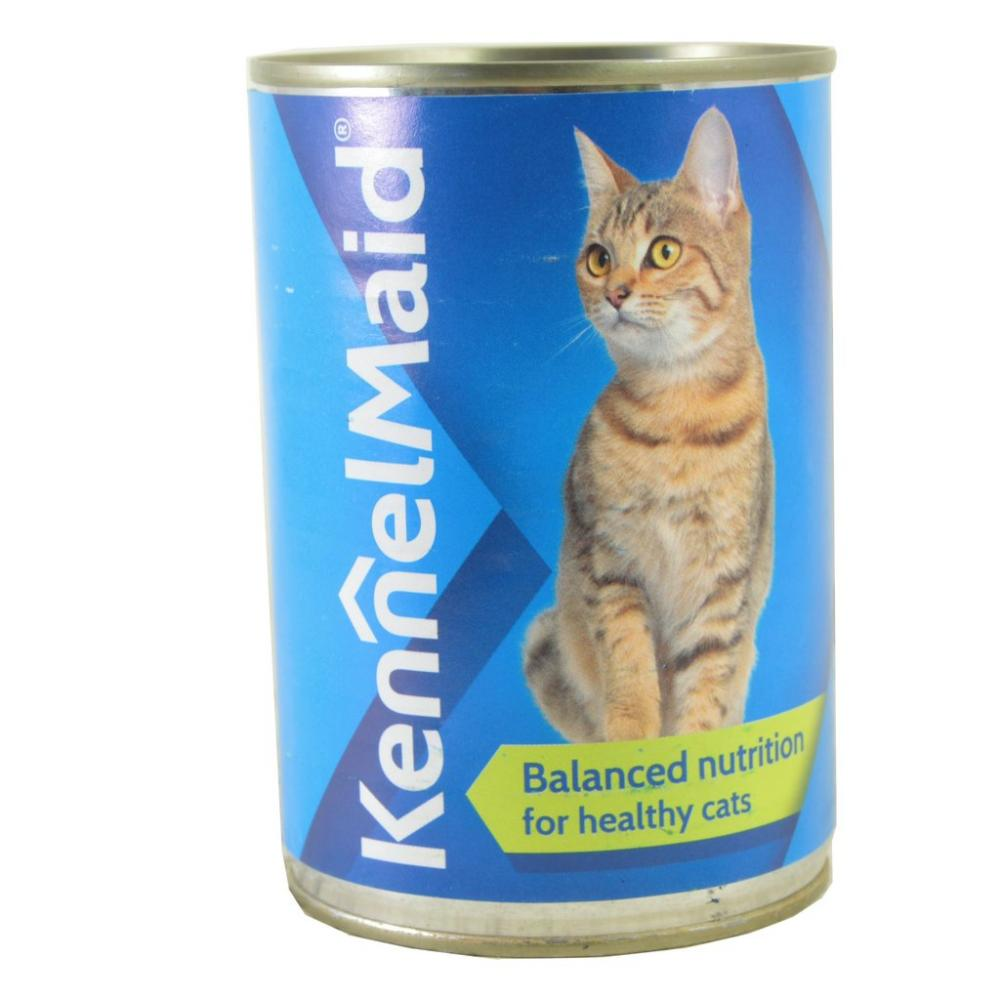 Best Cat Food For Less Waste