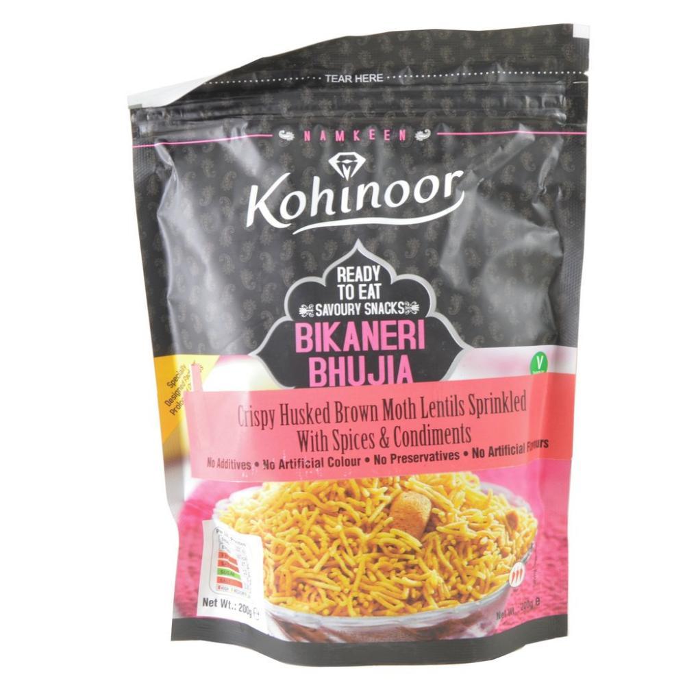 Kohinoor Bikaneri Bhujia 200g