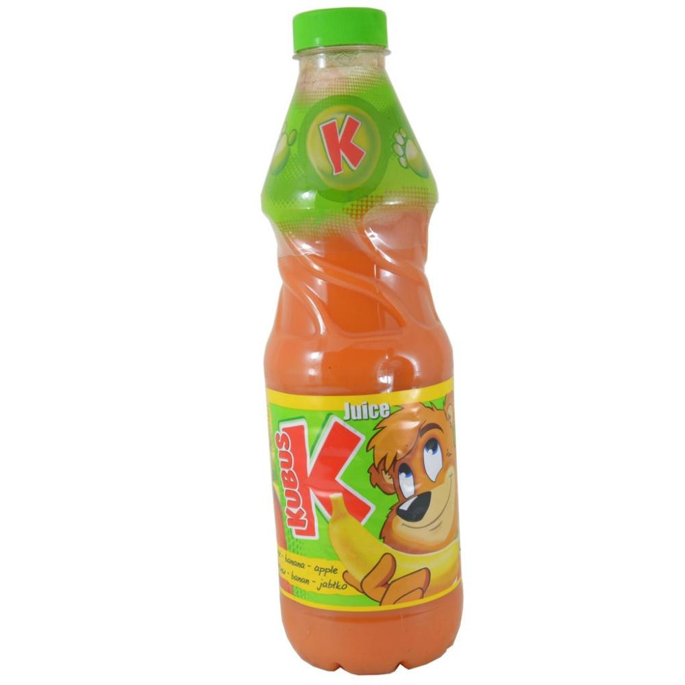 Kubus Carrot Banana And Apple Juice Drink 900ml