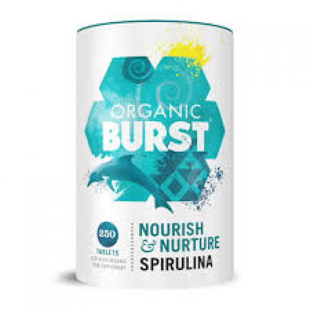 Prepossessing Organic Burst Nourish And Nurture Spirulina Tablets  Tablets  With Exciting Organic Burst Nourish And Nurture Spirulina Tablets  Tablets With Archaic Philbeach Gardens Also Miniature Fairy Garden Supplies In Addition Rattan Garden Sets Cheap And Sand Garden As Well As Manicure Covent Garden Additionally Be At One Covent Garden From Storeapprovedfoodcouk With   Exciting Organic Burst Nourish And Nurture Spirulina Tablets  Tablets  With Archaic Organic Burst Nourish And Nurture Spirulina Tablets  Tablets And Prepossessing Philbeach Gardens Also Miniature Fairy Garden Supplies In Addition Rattan Garden Sets Cheap From Storeapprovedfoodcouk