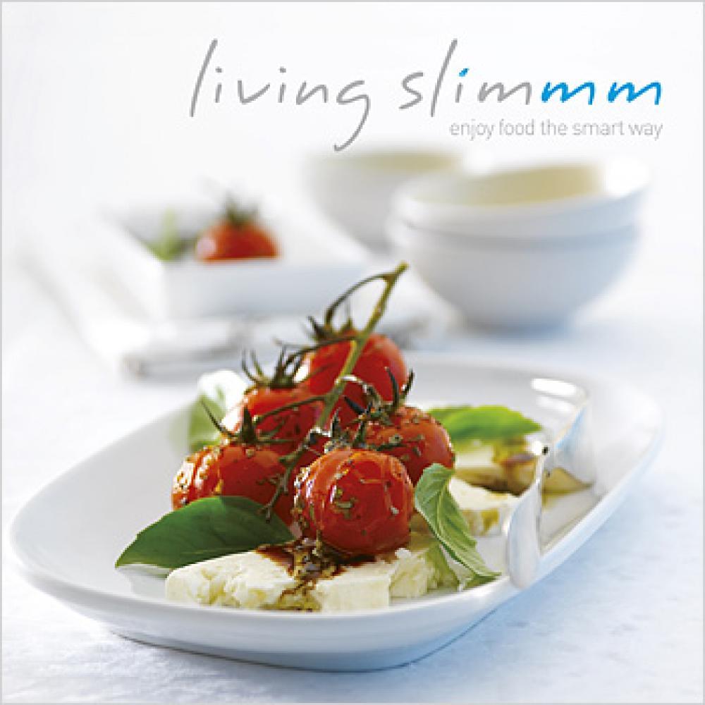 Slimmm living slimmm recipe book approved food slimmm living slimmm recipe book forumfinder Gallery