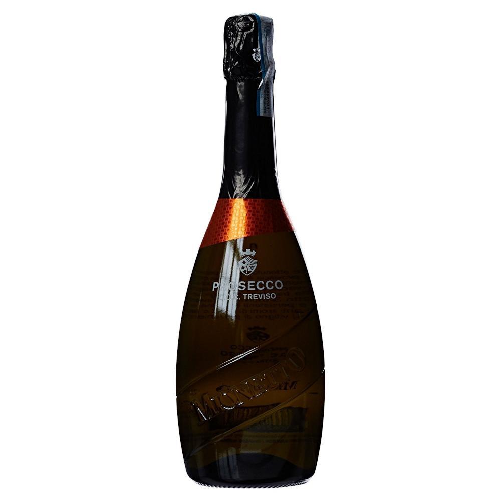 Mionetto Luxury Prosecco DOC Treviso Brut 75cl