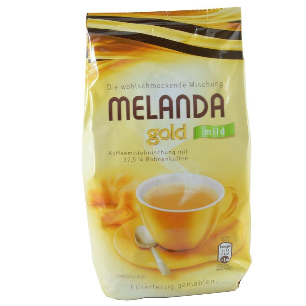 FURTHER REDUCTION  Nestle Melanda Gold 500g