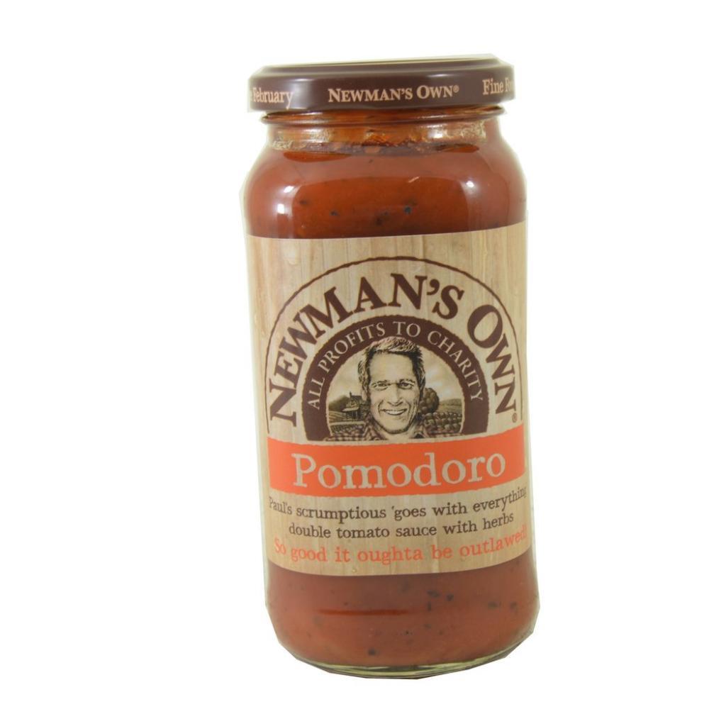 Newmans Own Pomodoro 350g