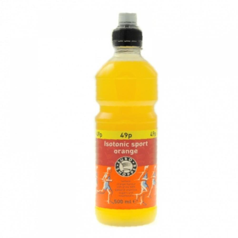 isotonic drinks There are three types of sports drink all of which contain various levels of fluid, electrolytes and carbohydrate - isotonic, hypotonic, hypertonic.