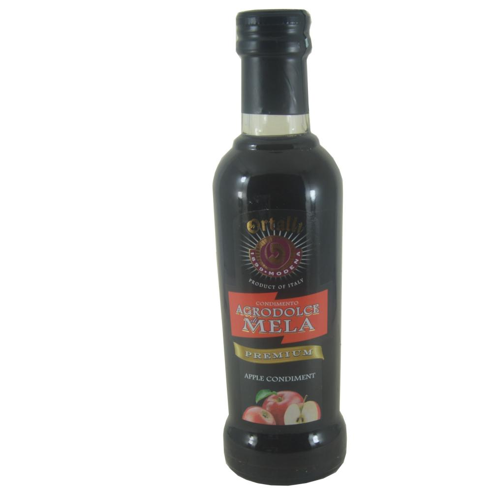 Ortalli Premium Sweet And Sour Apple Condiment 250ml