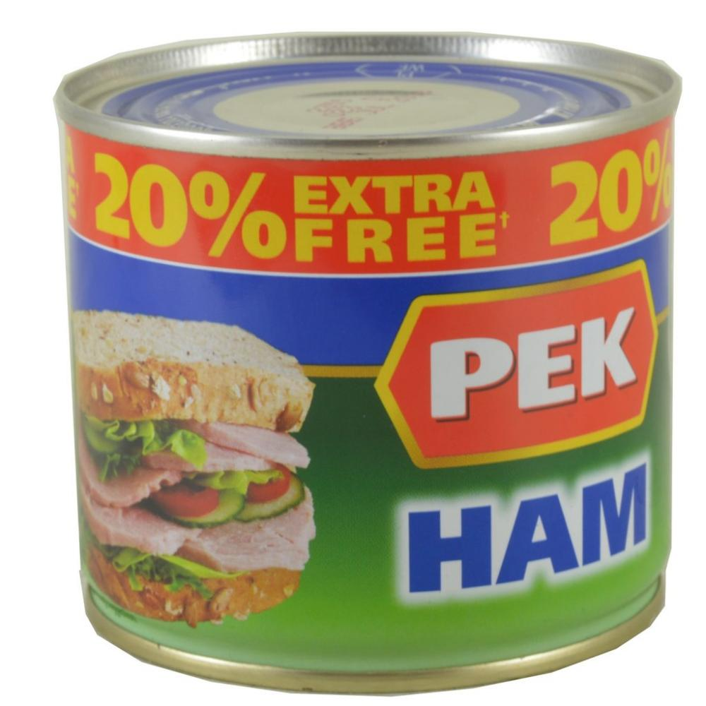 PEK Ham 240g