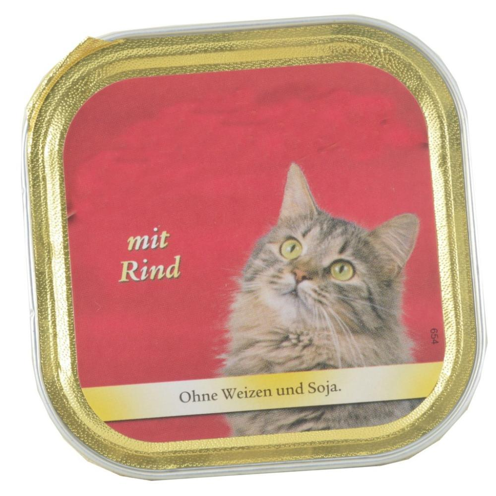 Perfectly Good Cat Pate 100g