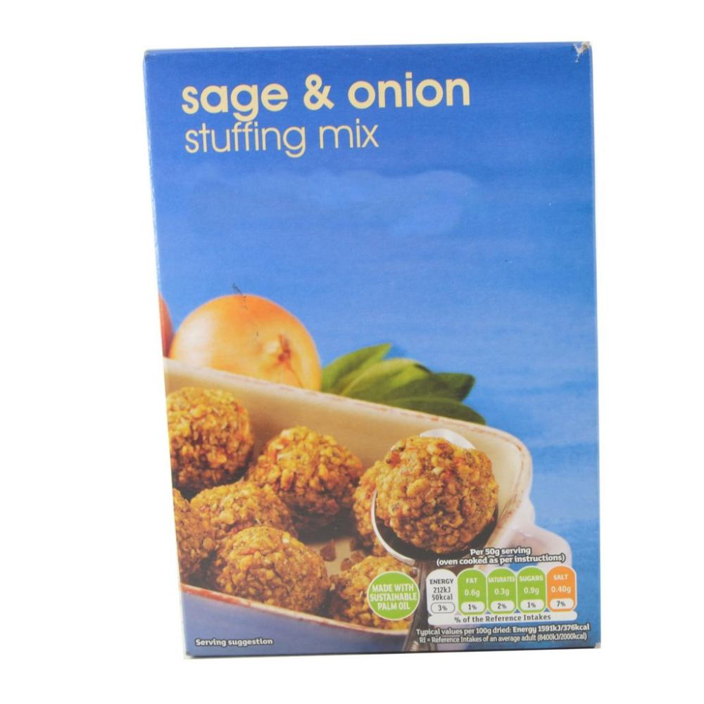 Perfectly Good Sage and Onion Stuffing Mix 170g