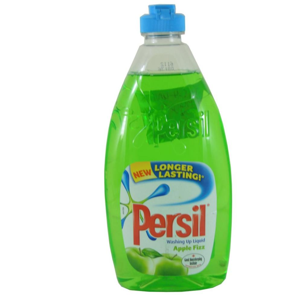 Persil Washing Up Liquid Apple Fizz 500ml