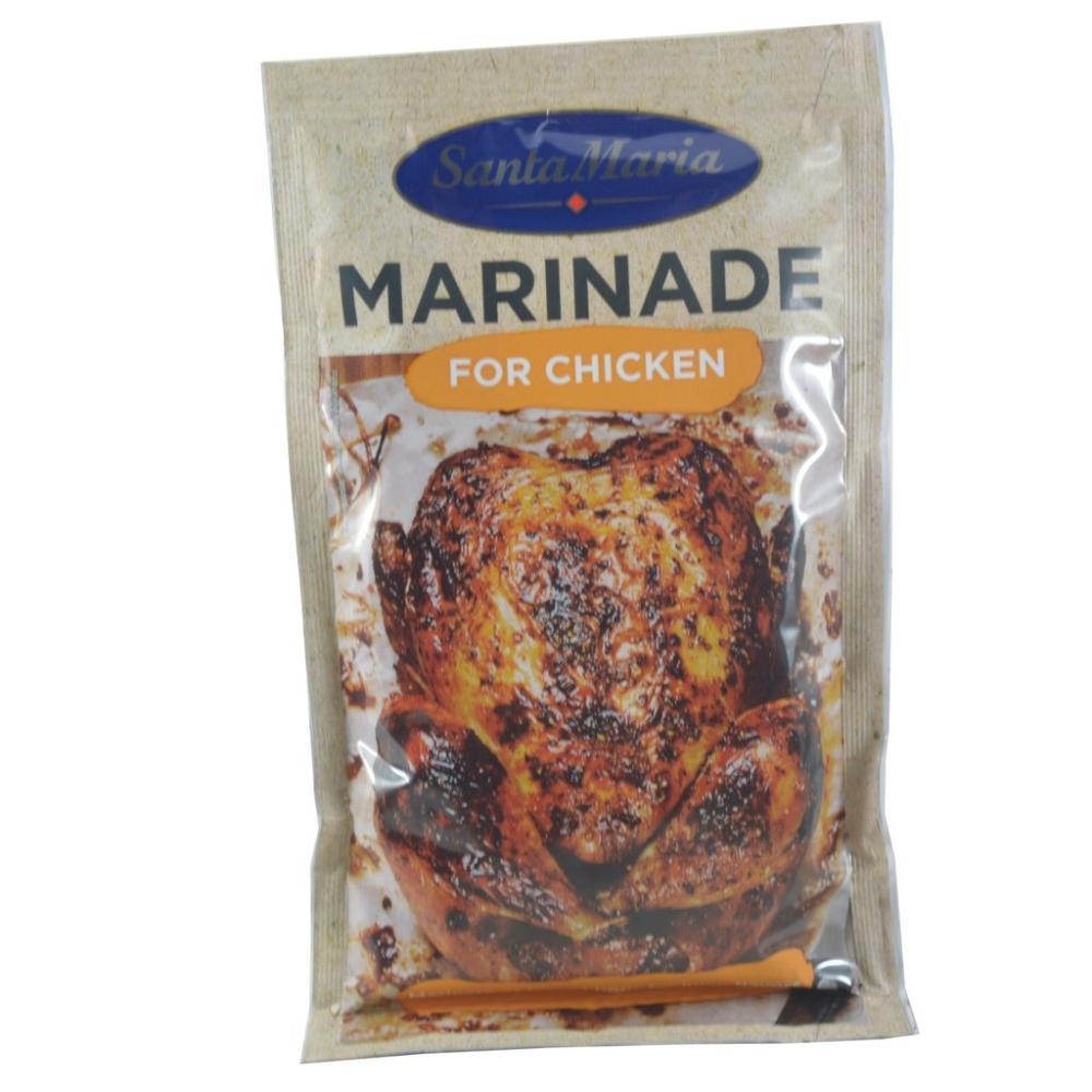 Santa Maria Marinade For Chicken 75g