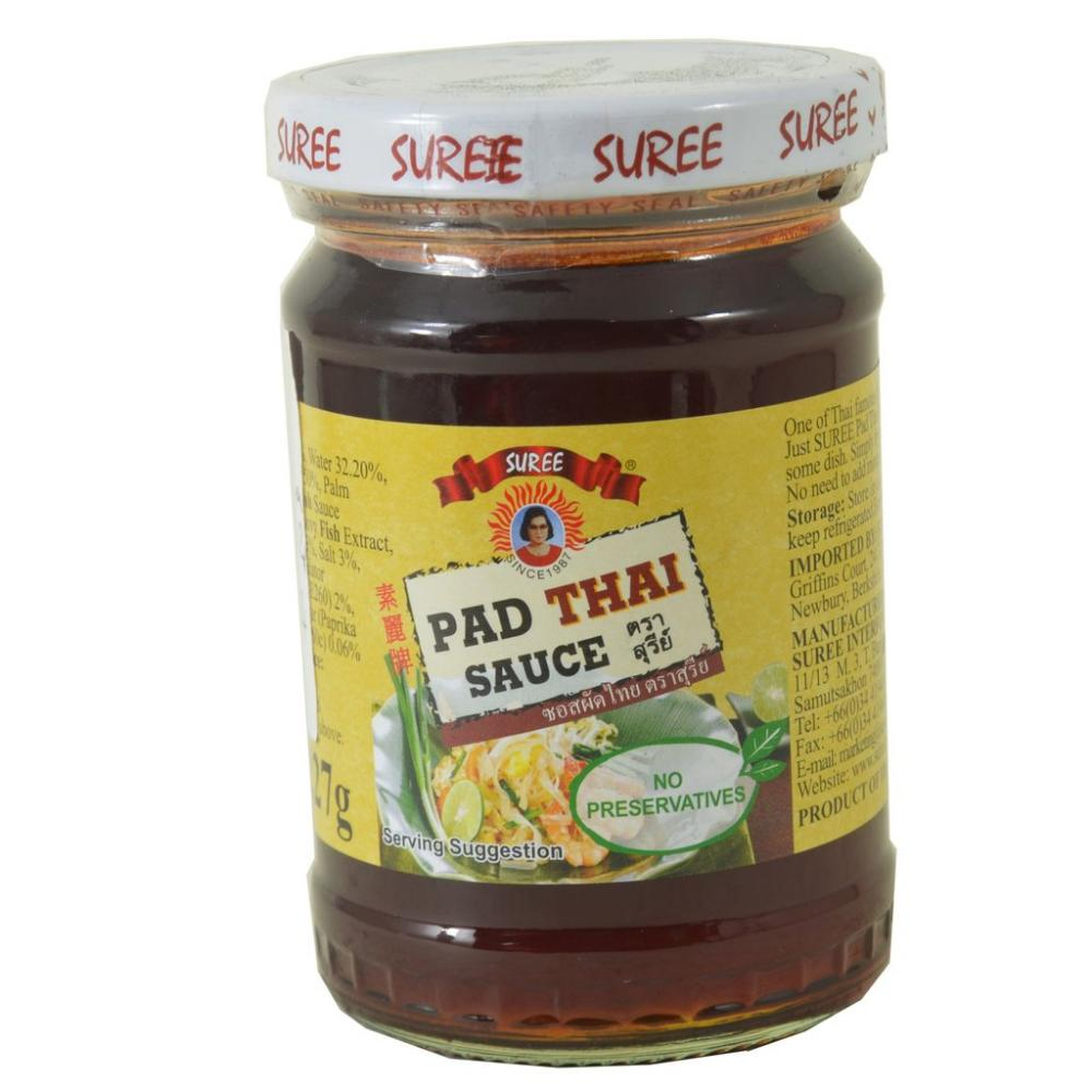 Dans Deal  Suree Pad Thai Sauce 227g
