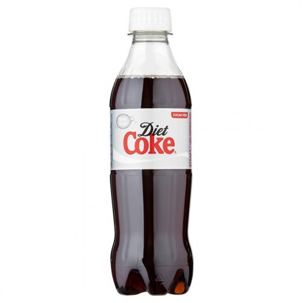 Diet Coke 375ml | Approved Food